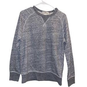 H&M Dark Grey Crewneck Sweater Size Medium